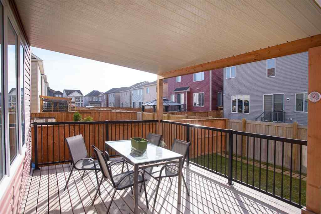 MLS® # A1041391 - 284 Windrow  Crescent SW in Windsong Airdrie, Residential Open Houses