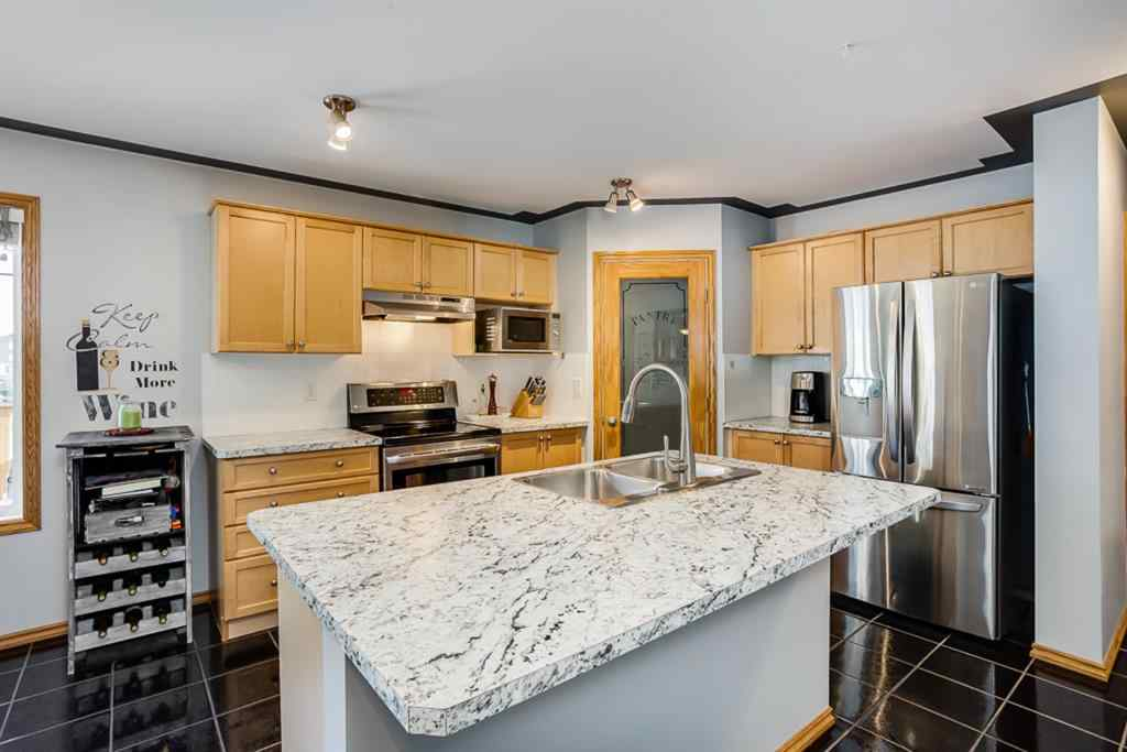 MLS® # A1041482 - 54 Canals  Circle SW in Canals Airdrie, Residential Open Houses