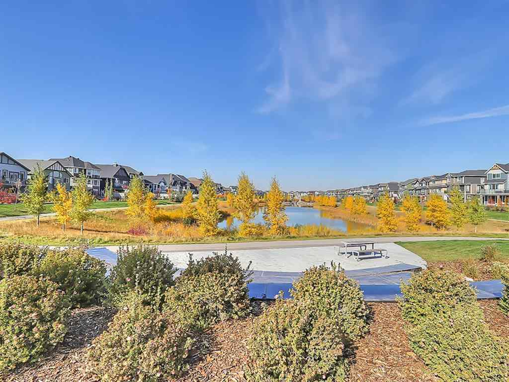 MLS® # A1042277 - 1021 Kingston  Crescent SE in Kings Heights Airdrie, Residential Open Houses