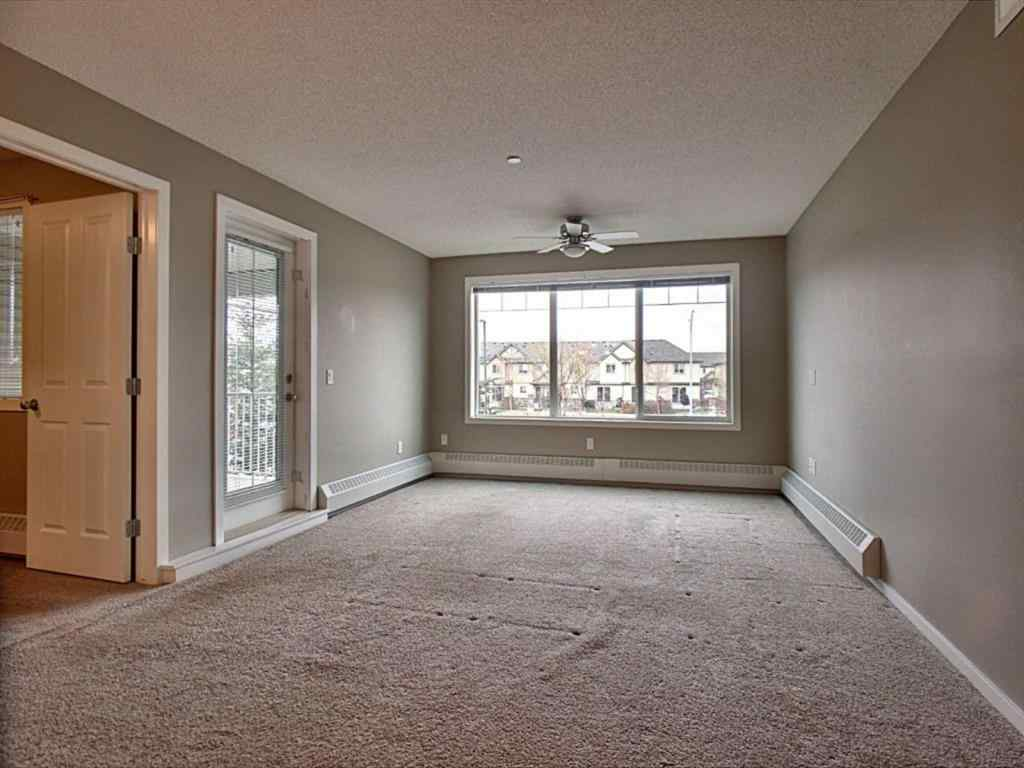 MLS® #A1042392 - Unit #1207 4 Kingsland  Close SE in Kings Heights Airdrie, Residential Open Houses