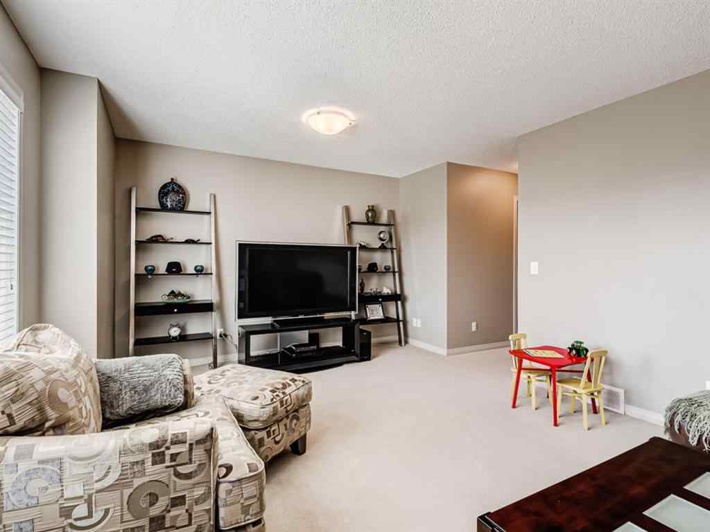 MLS® # A1043471 - 415 Coopers  Drive SW in Morningside Airdrie, Residential Open Houses