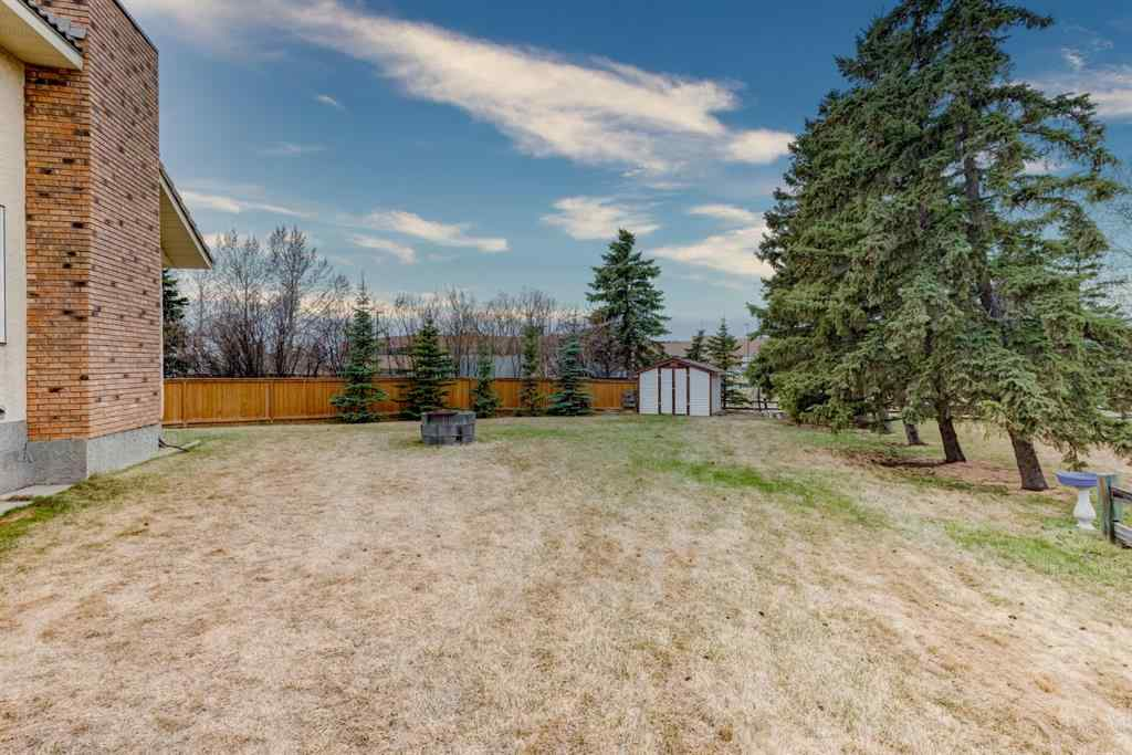 MLS® # A1043835 - 66 Tucker Road  in Thorburn Airdrie, Residential Open Houses