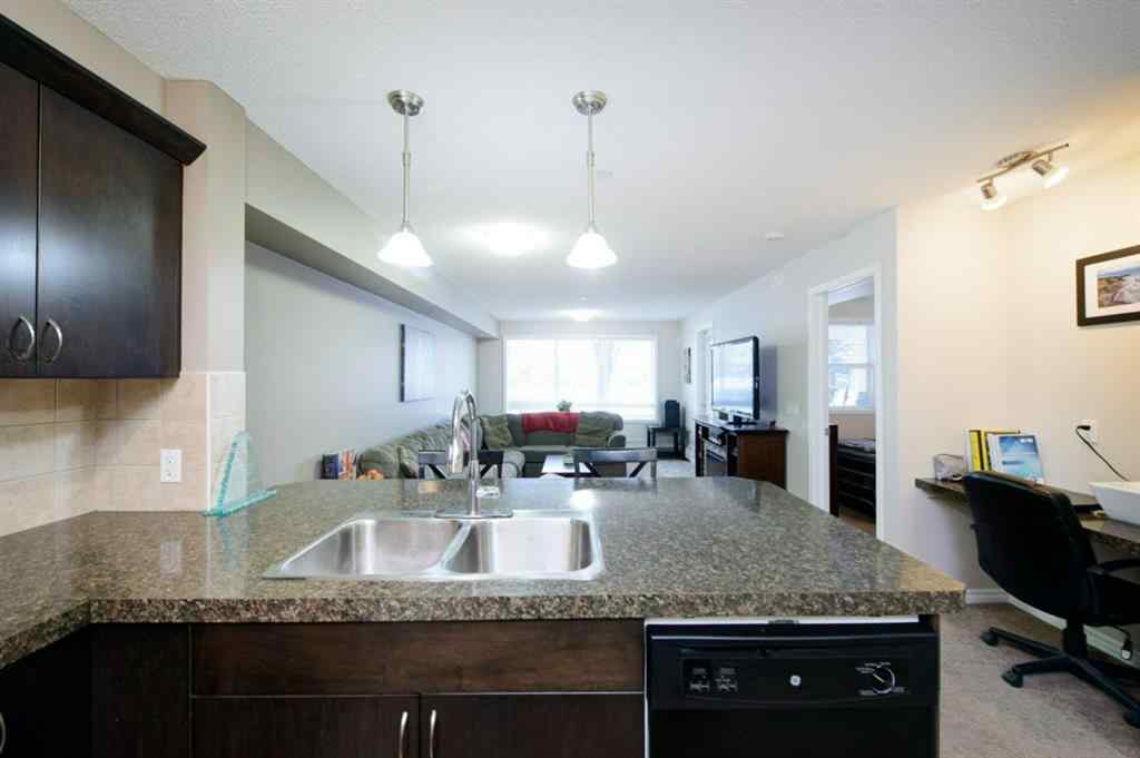 MLS® #A1044769 - Unit #1103 4 Kingsland Close SE in Kings Heights Airdrie, Residential Open Houses