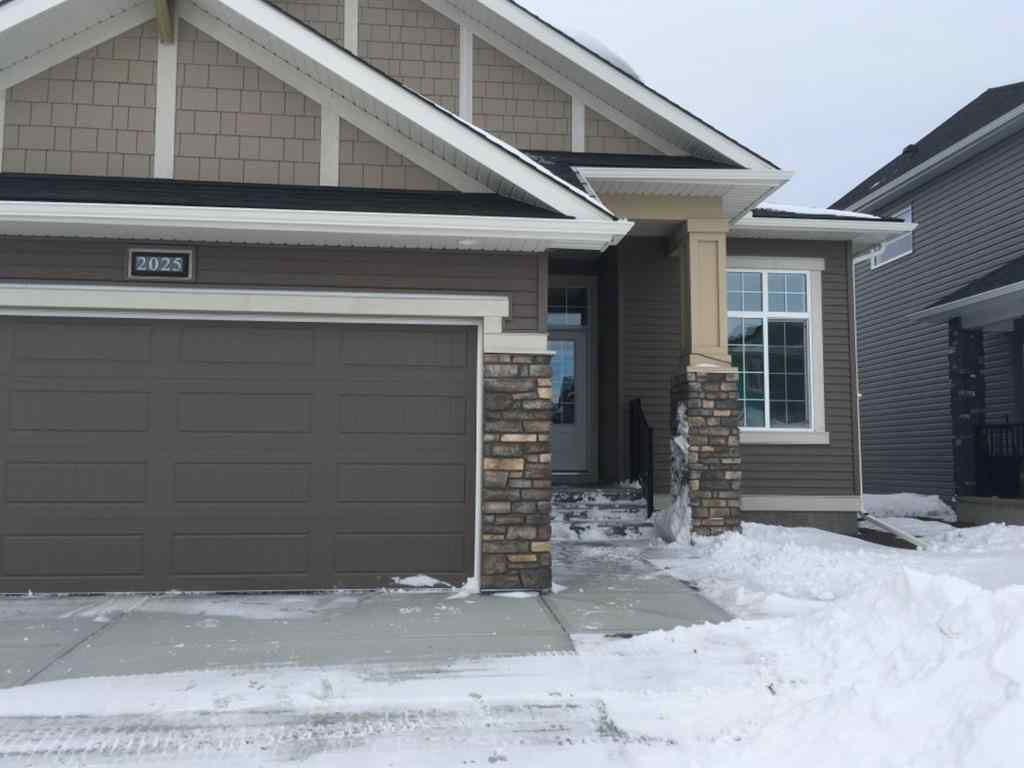 MLS® # A1045072 - 2025 Ravensdun Crescent SE in Ravenswood Airdrie, Residential Open Houses