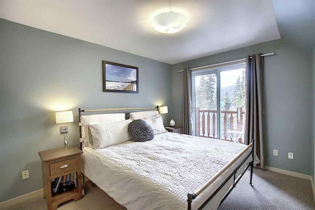 MLS® # A1045508 - Unit #1 119 Cave Avenue  in NONE Banff, Residential Open Houses