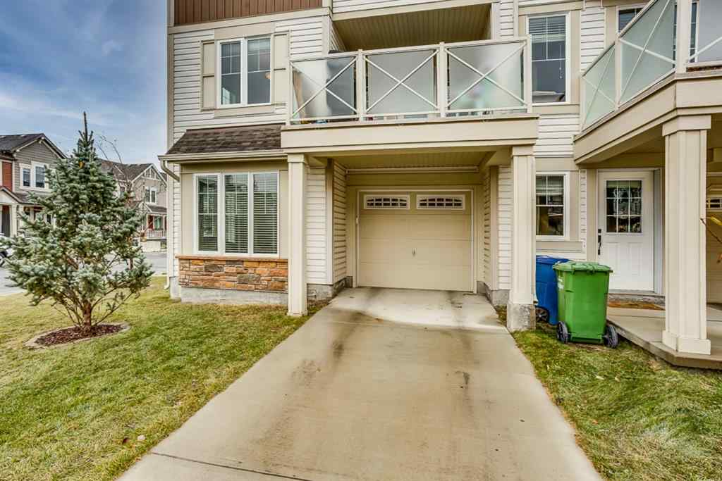 MLS® # A1045513 - 400 Windstone Grove SW in Windsong Airdrie, Residential Open Houses