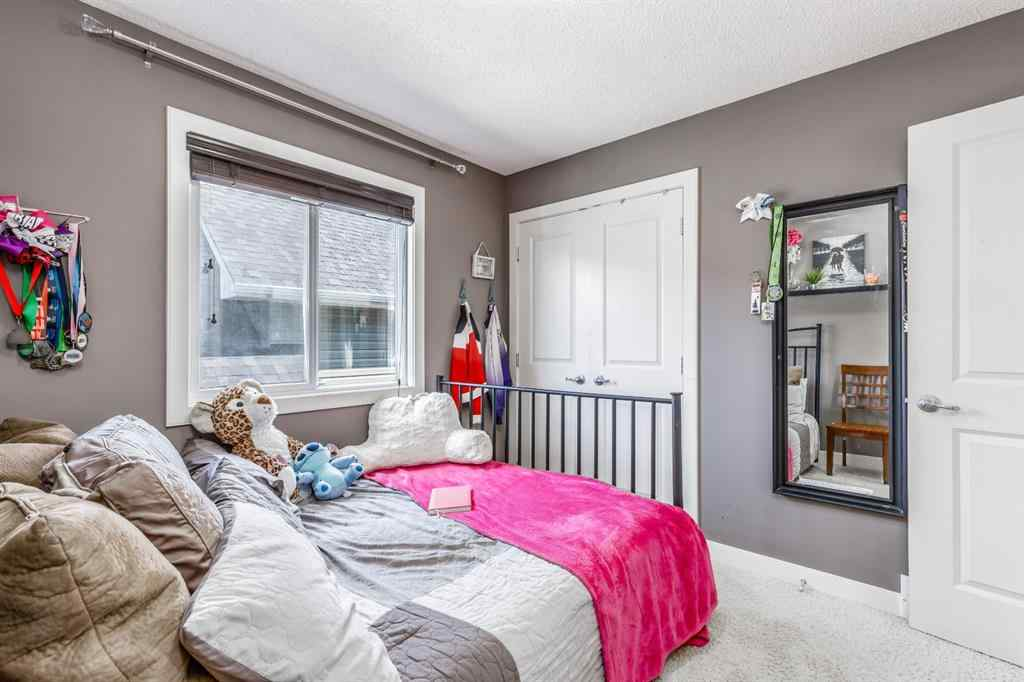 MLS® # A1046176 - 1321 Ravenswood Drive SE in Ravenswood Airdrie, Residential Open Houses