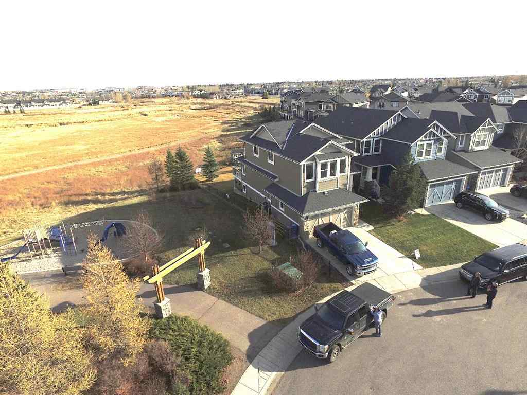 MLS® # A1046621 - 338 Williamstown Green NW in Williamstown Airdrie, Residential Open Houses
