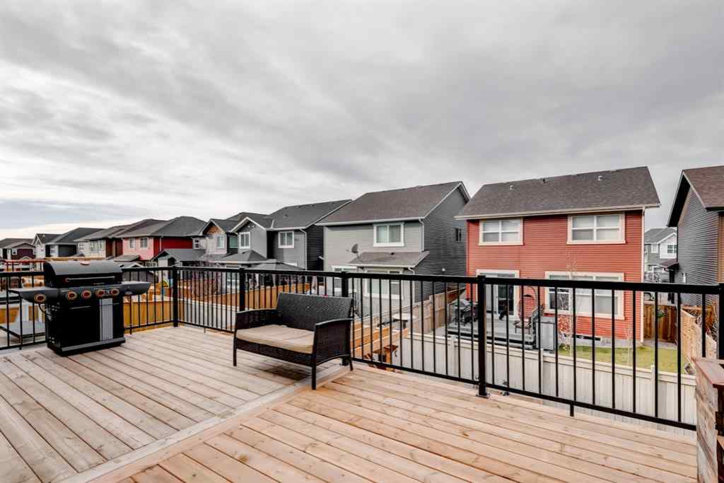 MLS® # A1046968 - 221 Kingsbury Close  in Kings Heights Airdrie, Residential Open Houses