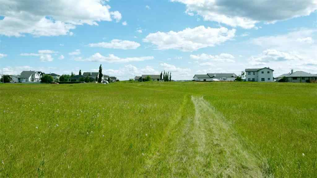 MLS® # A1047242 - 4 Ave   SE in NONE Black Diamond, Land Open Houses