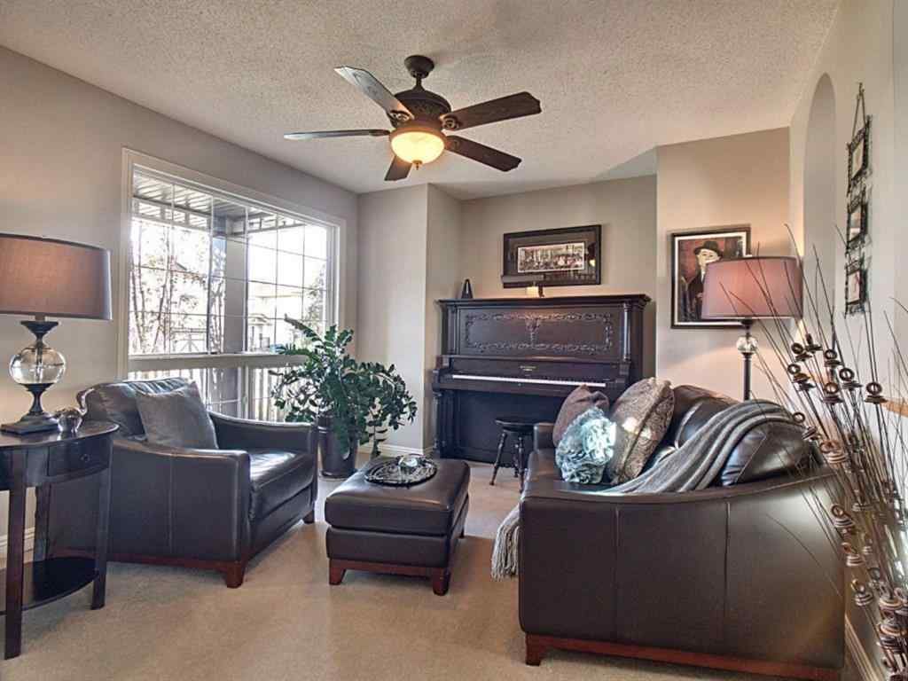 MLS® # A1047405 - 159 Kingsland Heights SE in Kings Heights Airdrie, Residential Open Houses