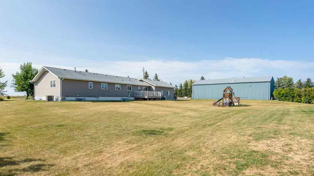 MLS® # A1047461 - 64218  426 Avenue E in NONE Aldersyde, Commercial Open Houses