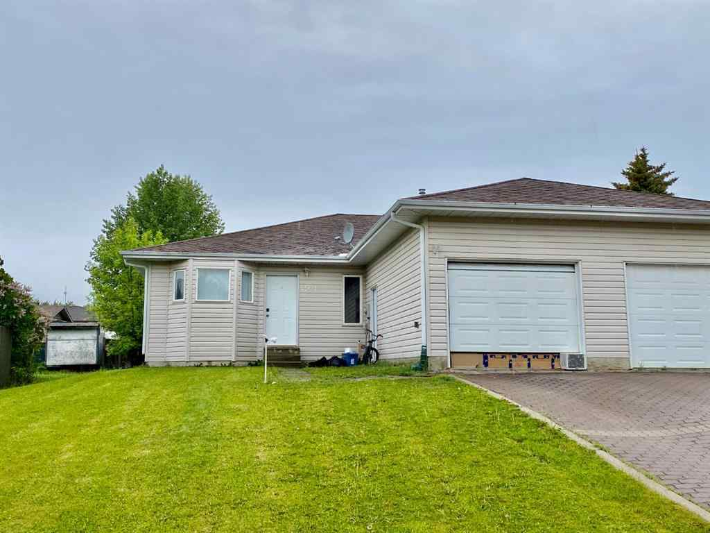 MLS® # A1047937 - 4501  32  Street  in Athabasca Town Athabasca, Residential Open Houses
