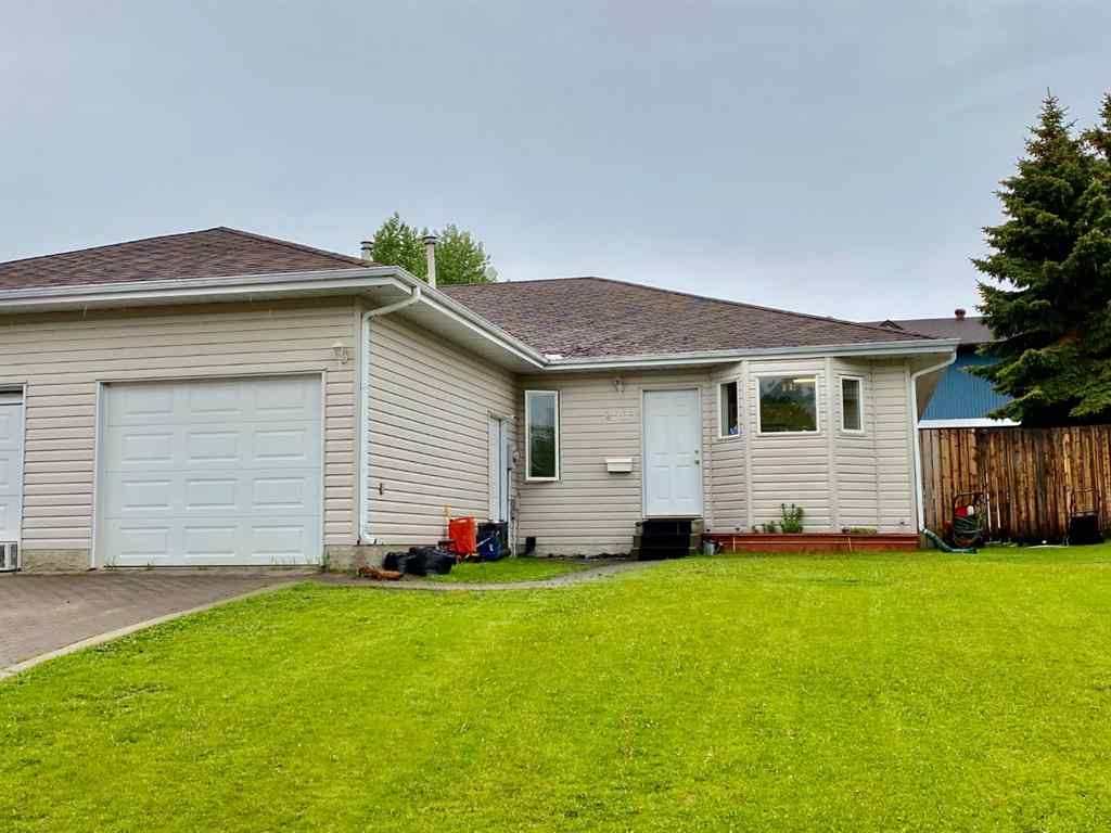 MLS® # A1047946 - 4503 32 Street  in Athabasca Town Athabasca, Residential Open Houses