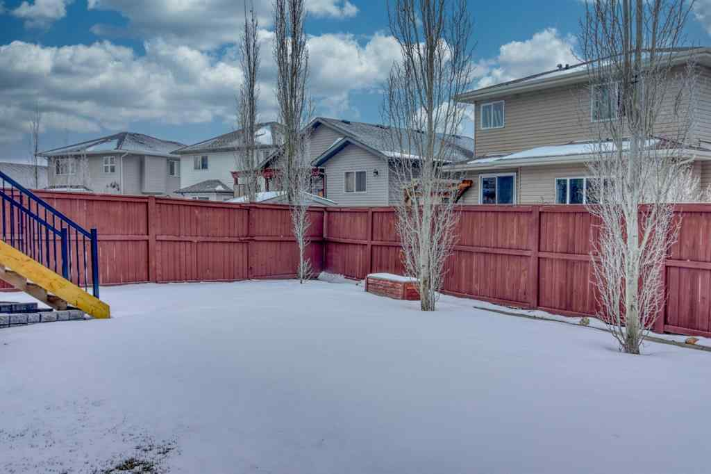 MLS® # A1048711 - 117 Prairie Springs Crescent SW in Prairie Springs Airdrie, Residential Open Houses
