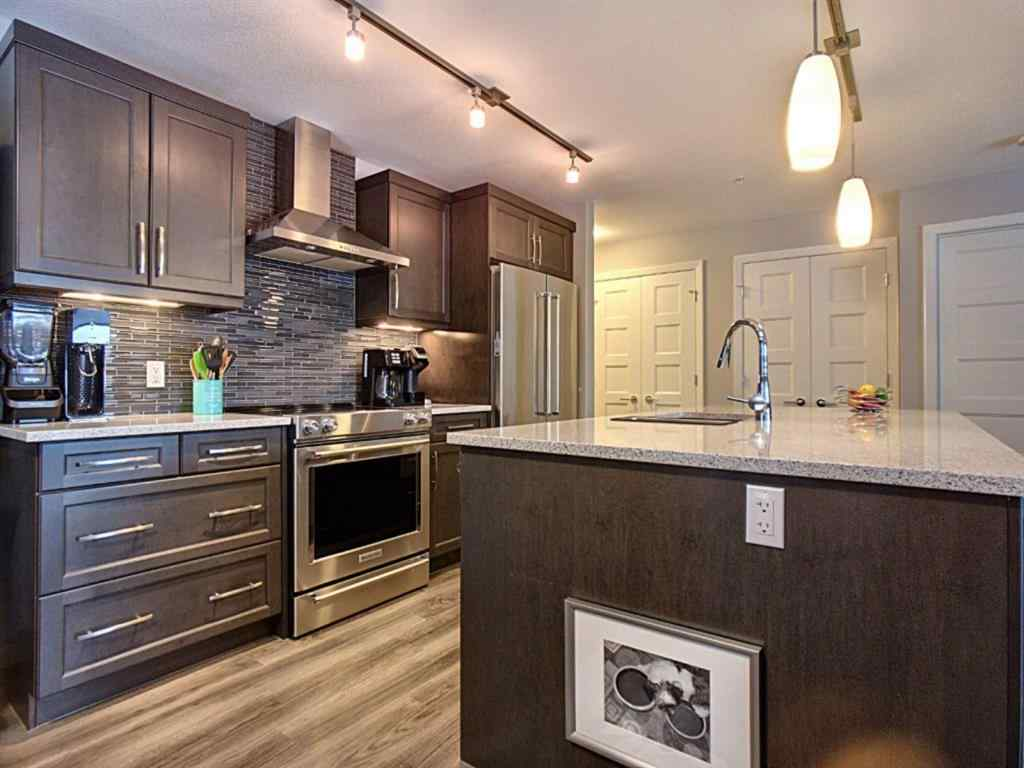 MLS® #A1048763 - Unit #2103 10 Market Boulevard SE in Kings Heights Airdrie, Residential Open Houses