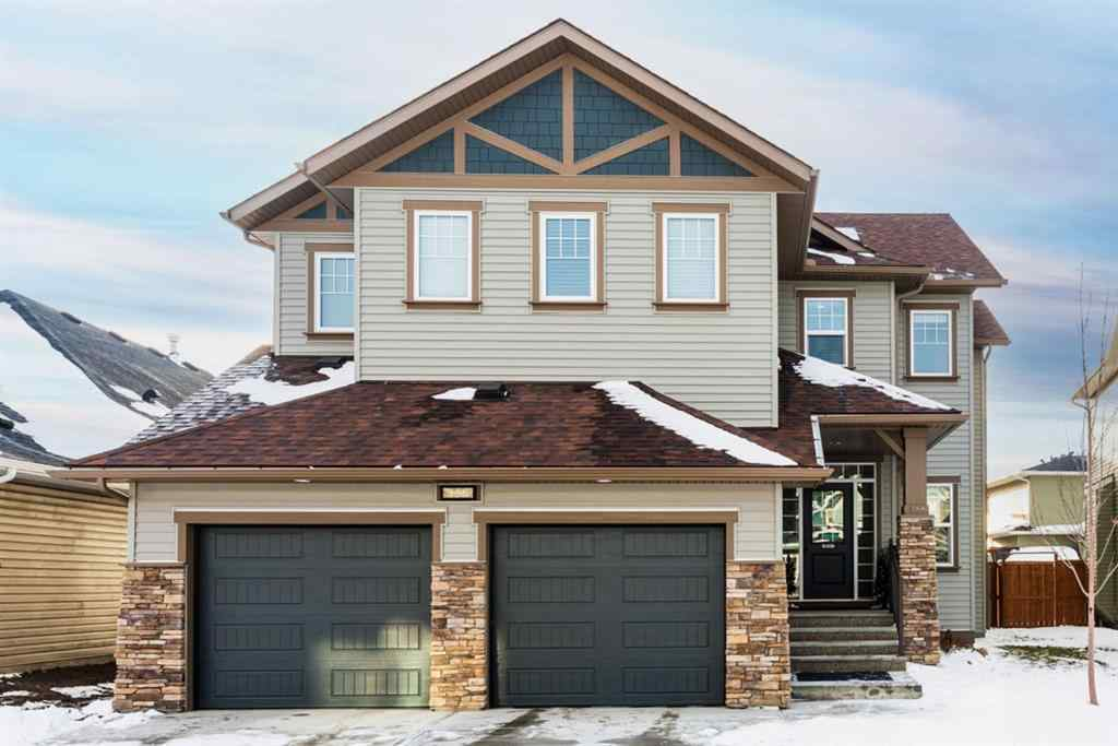 MLS® # A1049318 - 356 Bayside Crescent SW in Bayside Airdrie, Residential Open Houses
