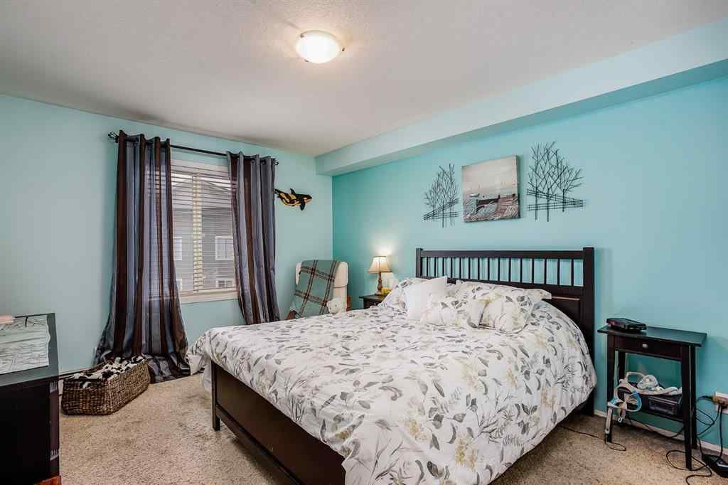 MLS® # A1049866 - Unit #4415 604 8 Street SW in Downtown Airdrie, Residential Open Houses