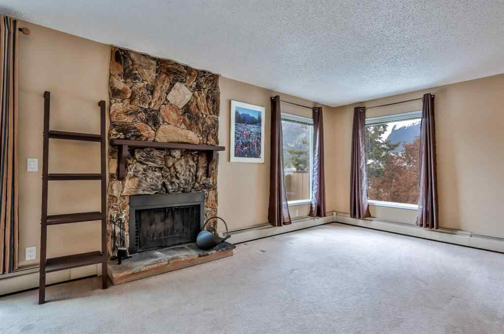MLS® # A1049910 - Unit #10 401 Marten Street SW in NONE Banff, Residential Open Houses