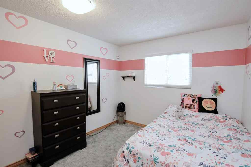 MLS® # A1049955 - 5316 Queen Crescent  in Downtown Blackfalds, Residential Open Houses