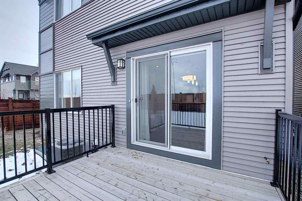 MLS® # A1051926 - 400 Chinook Gate Square SW in Chinook Gate Airdrie, Residential Open Houses