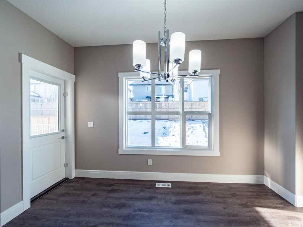 MLS® # A1053133 - 196 Reunion Loop NW in Reunion Airdrie, Residential Open Houses