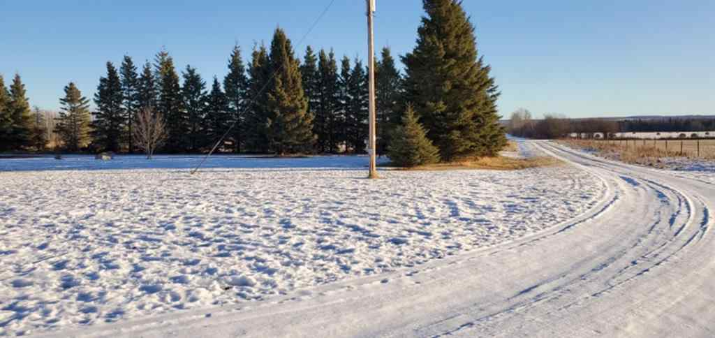 MLS® # A1053815 - 652042 Range Road 240.5   in NONE Athabasca, Residential Open Houses