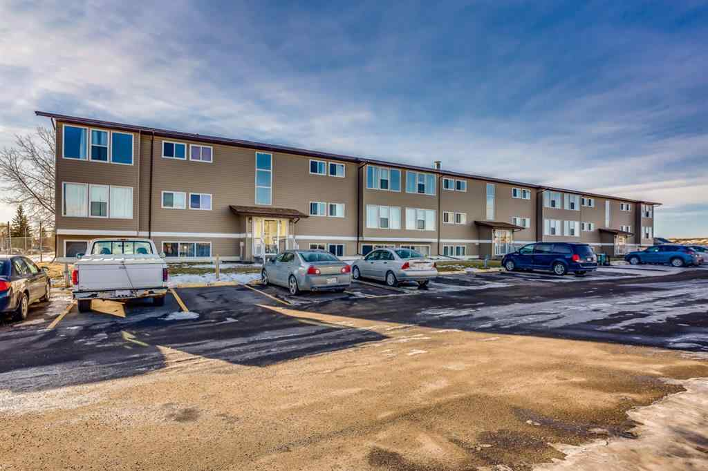 MLS® #A1053941 - Unit #205 101 Big Hill Way SE in Big Springs Airdrie, Residential Open Houses