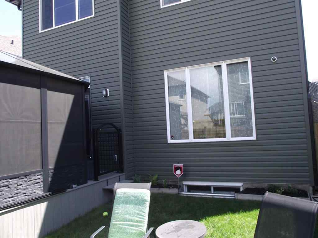 MLS® #A1054431 - 557 Windridge Road SW in Windsong Airdrie, Residential Open Houses