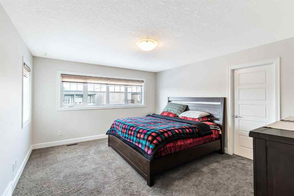 MLS® #A1055608 - 7 Windford Heights SW in Windsong Airdrie, Residential Open Houses