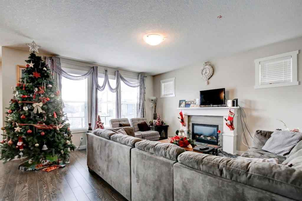 MLS® # A1056206 - 33 Williamstown Park NW in Williamstown Airdrie, Residential Open Houses