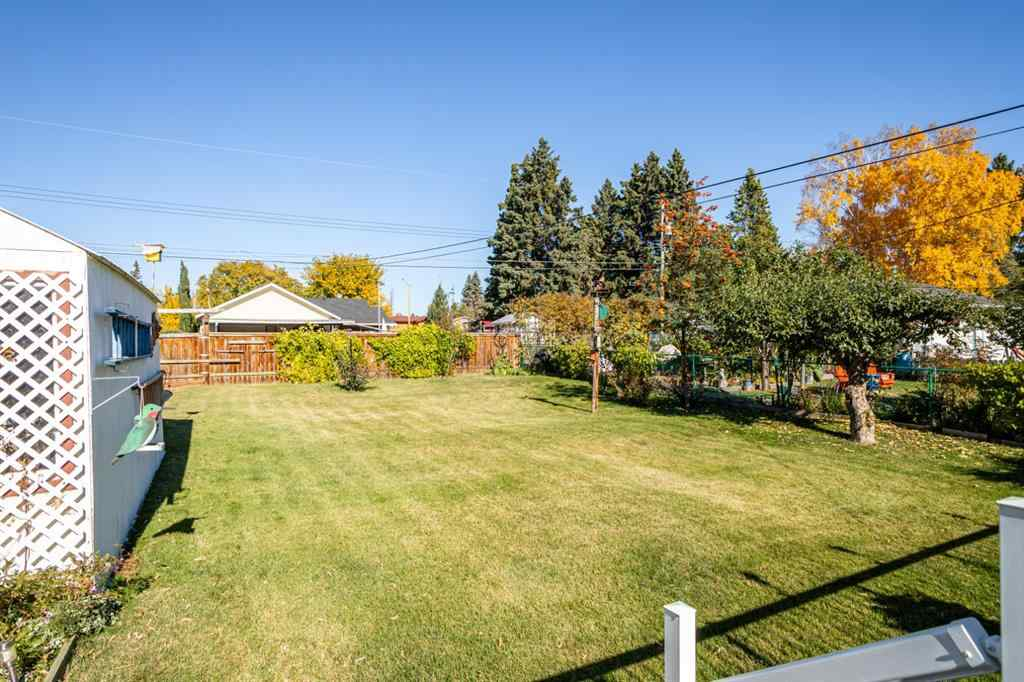 MLS® # A1056599 - 4826 48 Avenue  in NONE Bentley, Residential Open Houses