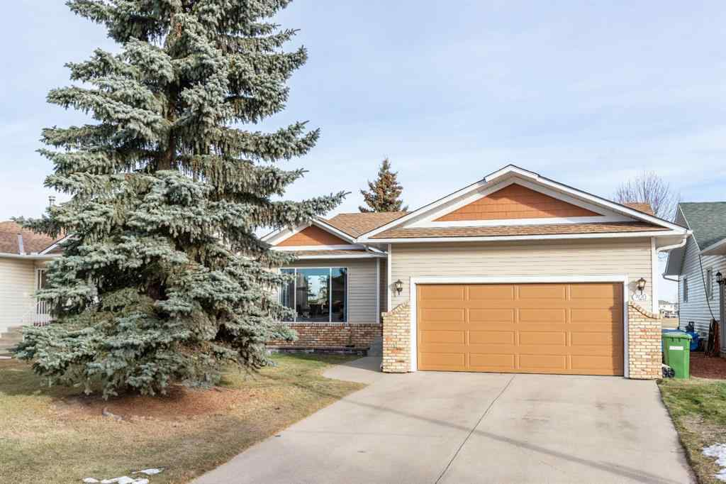 MLS® # A1056770 - 420 Woodside Drive NW in Woodside Airdrie, Residential Open Houses