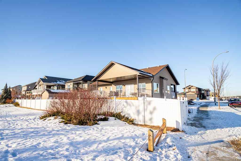 MLS® # A1057638 - 62 COLEMAN Crescent S in Cottonwood Meadows Blackfalds, Residential Open Houses