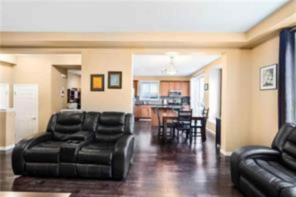 MLS® #A1058709 - 616 Windridge Road SW in Windsong Airdrie, Residential Open Houses