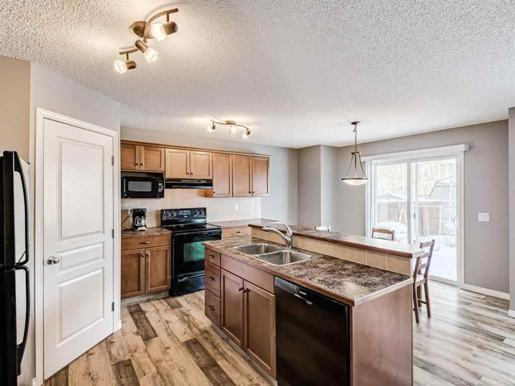 MLS® # A1059221 - 926 Channelside Road SW in Canals Airdrie, Residential Open Houses