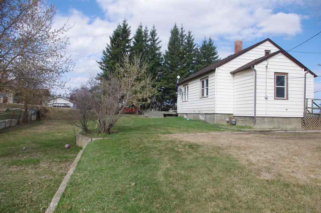 MLS® # A1059260 - 4820 54  Street  in Athabasca Town Athabasca, Residential Open Houses