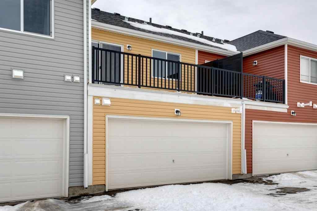 MLS® #A1059937 - 4148 Windsong Boulevard SW in South Windsong Airdrie, Residential Open Houses