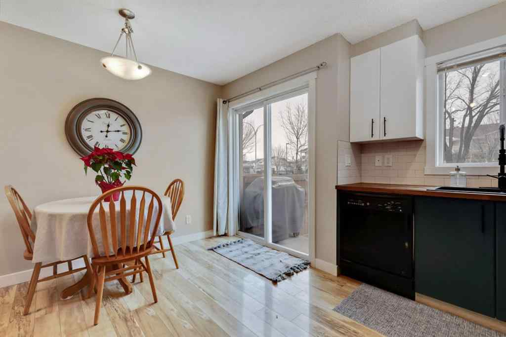 MLS® # A1061823 - Unit #207 2445 Kingsland  Road  in Kings Heights Airdrie, Residential Open Houses