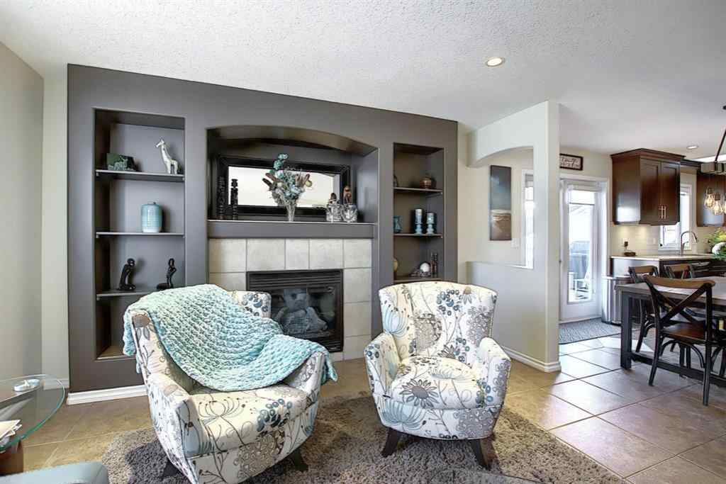 MLS® # A1062267 - 464 Willowbrook Close NW in Willowbrook Airdrie, Residential Open Houses