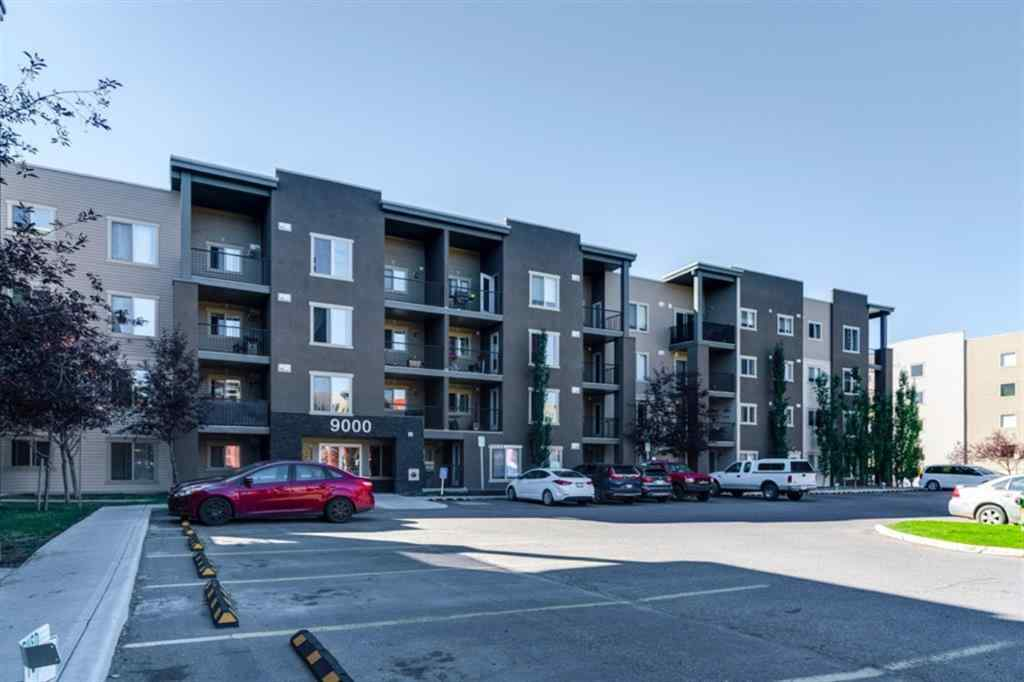 MLS® # A1062809 - Unit #9307 403 Mackenzie Way SW in Downtown Airdrie, Residential Open Houses