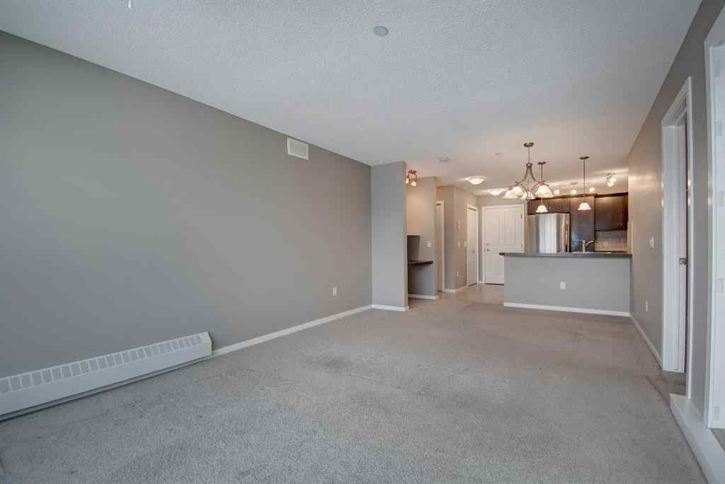 MLS® # A1062903 - Unit #1207 4 Kingsland Close SE in Kings Heights Airdrie, Residential Open Houses