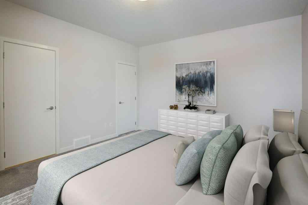 MLS® # A1064273 - Unit #304 115 Sagewood Drive  in Canals Airdrie, Residential Open Houses