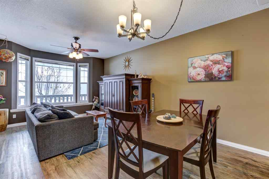 MLS® # A1064934 - Unit #402 2001 Luxstone Boulevard SW in Luxstone Airdrie, Residential Open Houses