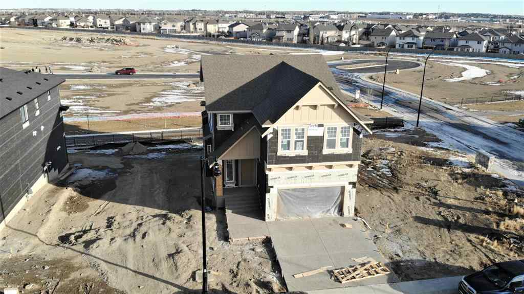 MLS® # A1065029 - 282 Coopers Cove SW in Coopers Crossing Airdrie, Residential Open Houses