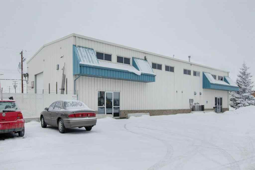 MLS® # A1065115 - Unit #1 43 East Lake Crescent NE in East Lake Industrial Airdrie, Commercial Open Houses