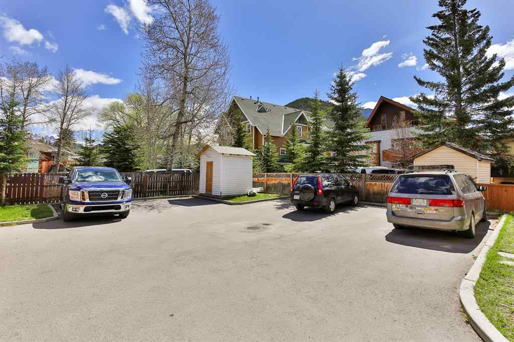 MLS® # A1065956 - 3 Rabbit Street  in NONE Banff, Commercial Open Houses