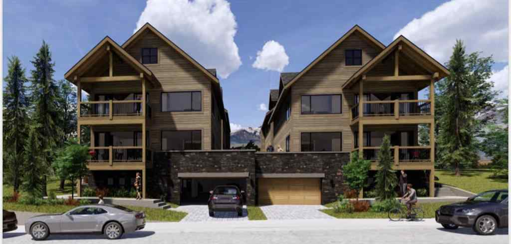 MLS® # A1066123 - 425 Muskrat  Street  in NONE Banff, Commercial Open Houses
