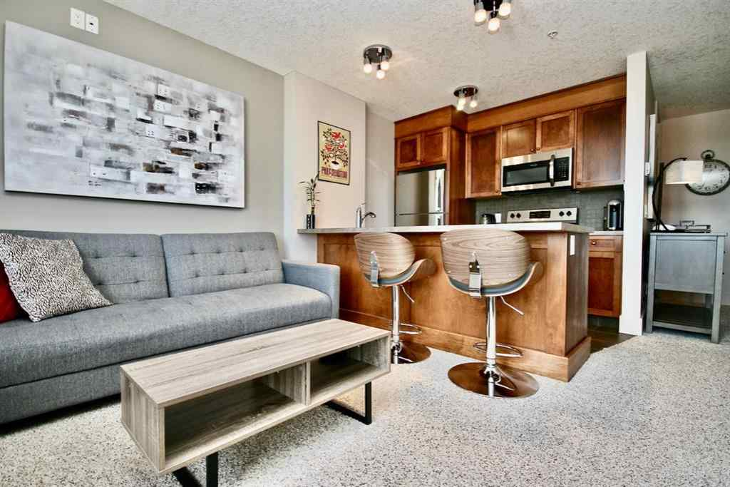 MLS® # A1066739 - Unit #1602 105 Railway Avenue SW in Downtown Airdrie, Residential Open Houses
