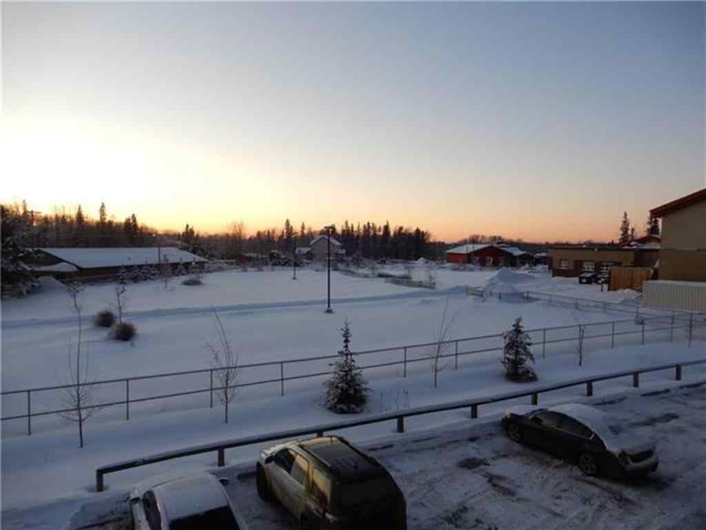 MLS® # A1067485 - Unit #201 234 Stony Mountian  Road SE in NONE Anzac, Residential Open Houses